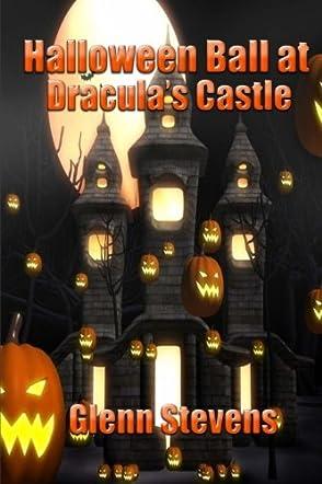 Halloween Ball at Dracula's Castle