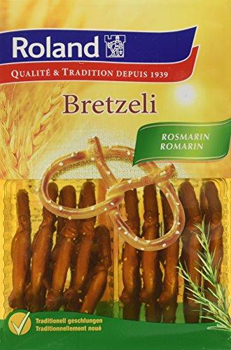 Roland Bretzeli Rosmarin 100 g, 6er Pack (6 x 100 g)