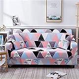 Fundas de Tela para sofá seccionales, Fundas de sofá elásticas...