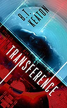 Transference by [B.T. Keaton]