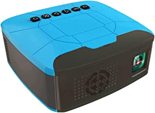 Mini Projector USB HDMI AV Video Portable Projector for Home Theater Movie Projector Portable Projector