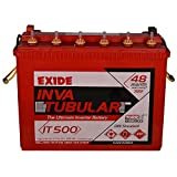 Exide Inva Tubular Battery 150Ah/12V (Red)
