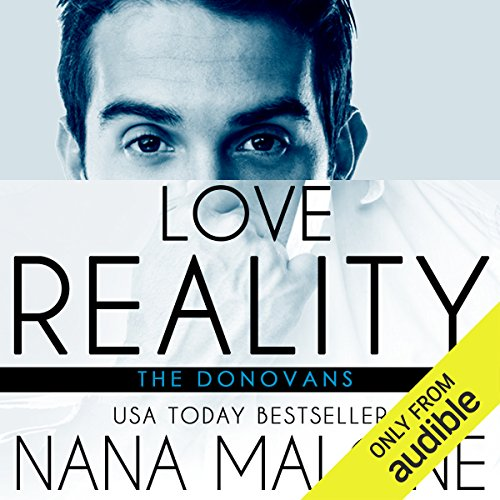 Love Reality audiobook cover art
