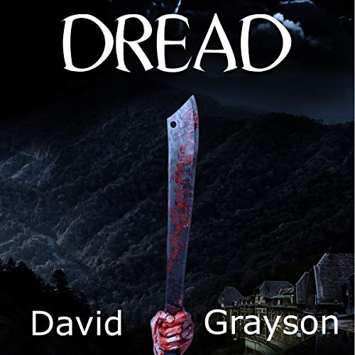 Dread cover art