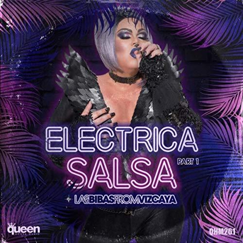 Electrica Salsa (Morais Circuit Remix)