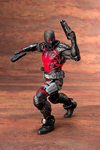 Kotobukiya Thunderbolts: Figura Agent Venom