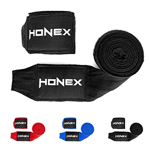 HONEX lucha boxeo vendas 4 Meter – cintura calidad