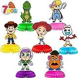 Toy Story Birthday Toys