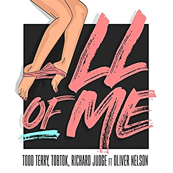 All Of Me (feat. Oliver Nelson)