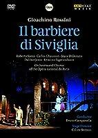 Rossini: Il Barbiere Di Siviglia (Arthaus: 107281) [DVD] [NTSC] [2012]