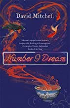 number9dream by David Mitchell (28-Aug-2014) Paperback