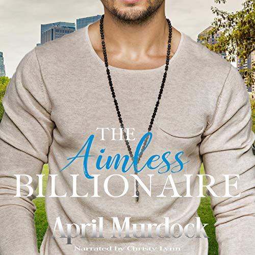 The Aimless Billionaire Titelbild
