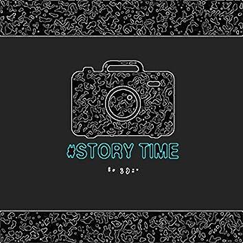 Story Time - Studio Version