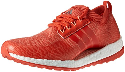 adidas Damen W Pure Boost xG, Chalkcoral S18 / Real Coral S18 / Real Coral S18, 40 EU