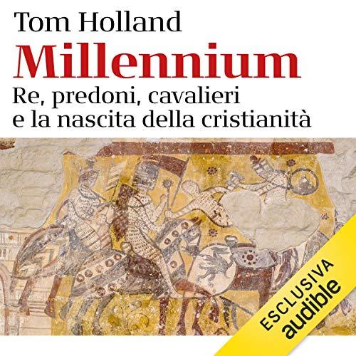 Millennium copertina