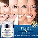 Zoom IMG-1 kleem organics crema viso donna