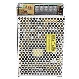 xuuyuu スイッチング電源 産業用DC電源 DC電源 S-50-24 過負荷電圧遮断 安全保護回路 自動リセット可能 電源装置 50W