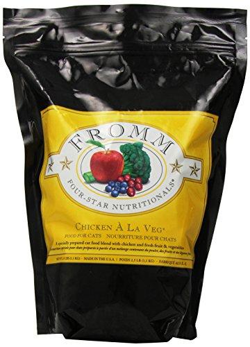 Fromm Four di Star nutrit ionals Chicken a la Veg Formula...
