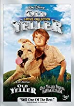 Old Yeller 2-Movie Collection