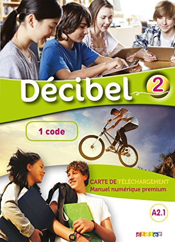 Decibel: Carte de telechargement A2.1 (Décibel)