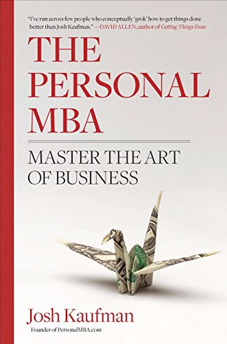 Image of The Personal MBA: Master the Art of Business