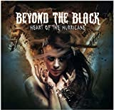 Beyond The Black: Beyond The Black - Heart Of The Hurricane (Audio CD (Standard Version))