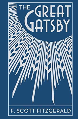 The Great Gatsby (Arcturus Ornate Classics)