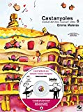 Castanyoles. Llibre 6: L'estudi del ritme musical (Castanyoles. L'estudi del ritme musical)