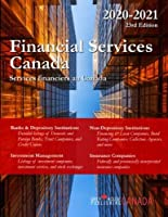 Financial Services Canada, 2020/21