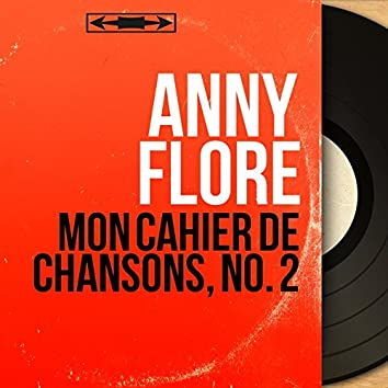 Mon cahier de chansons, No. 2 (feat. Émile Decotty et son orchestre) [Mono Version]