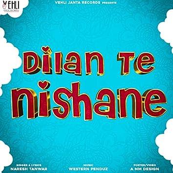 Dilan Te Nishane