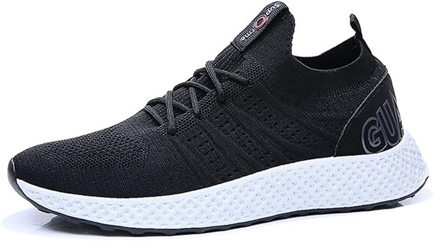 Men's Sports shoes Running Sneakers Trainers Fitness Athletic Walking Gym