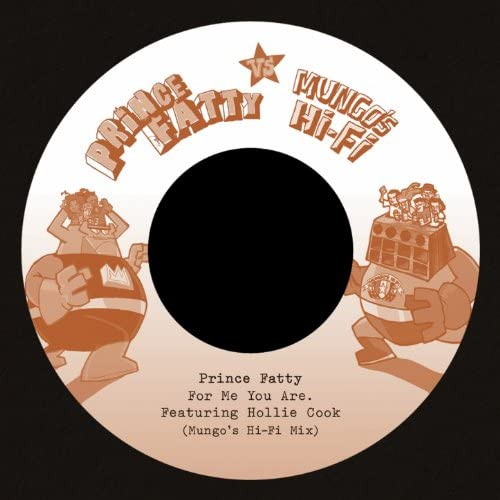 Prince Fatty feat. George Dekker & Hollie Cook