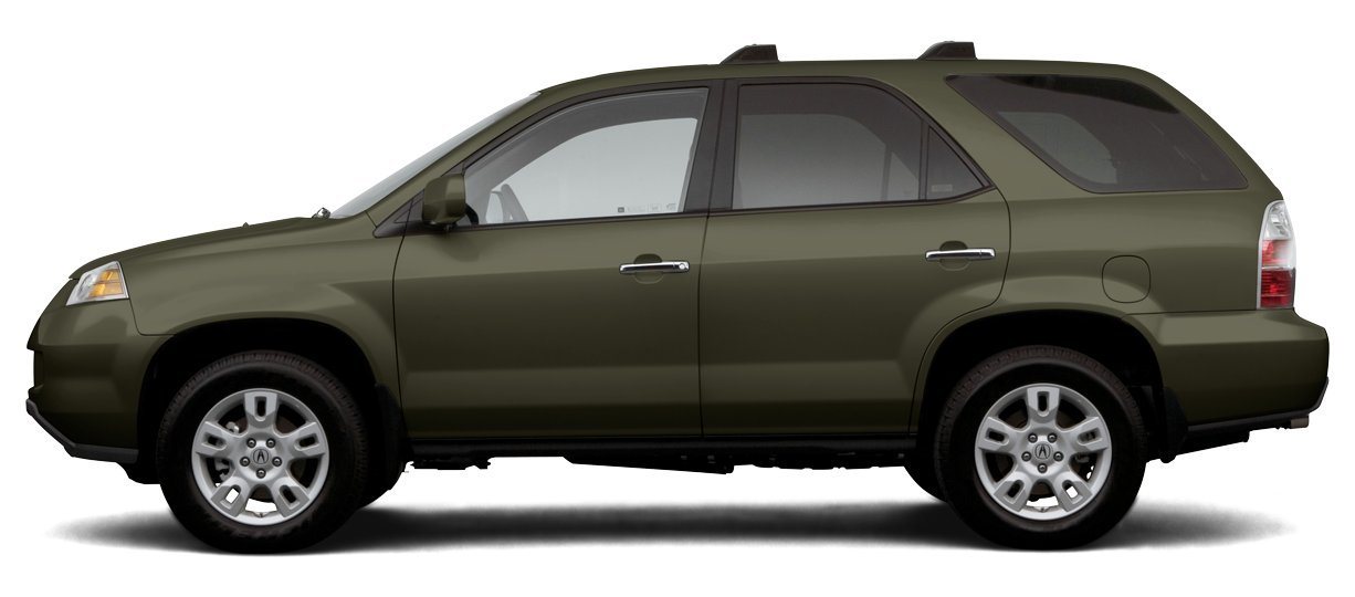 Amazon.com: 2006 Acura MDX Reviews, Images, and Specs: Vehicles