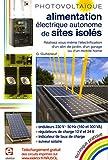 Photovoltaïque - Réalisez vous-même l'électrification d'un abri de jardin, d'un garage ou d'un mobile home