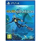 Subnautica (PS4) (輸入版)
