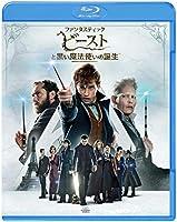 ファンタスティック・ビーストと黒い魔法使いの誕生 [Blu-ray]