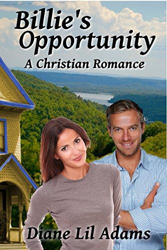 Billie's Opportunity by Diane Lil Adams ebook deal