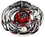 Sonokong Beyblads Zero G Series Dark Knight Dragooon LW160BSF Starter Set by Takara Tomy