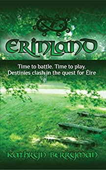 Erinland by [Kathryn Berryman]