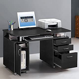 Super Storage Computer Desk, Home and Office Furniture