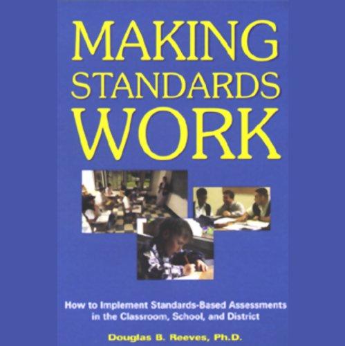 Making Standards Work cover art