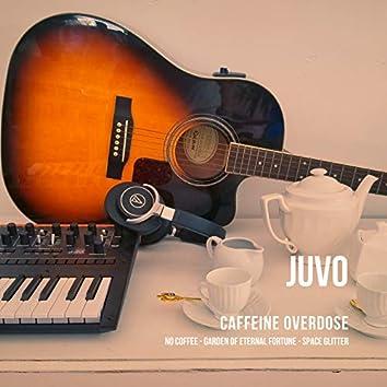 Caffeine Overdose - Single
