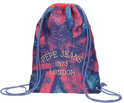 Pepe Jeans - Saco GymSack Con Cremallera Pepe Jeans Anette