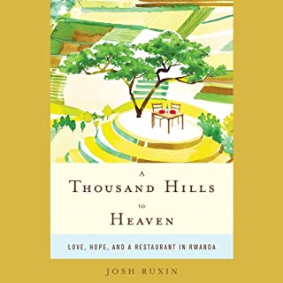 A Thousand Hills to Heaven cover art