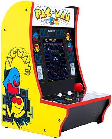 Arcade1UP Countercade18 Pac Man product image