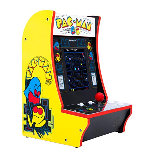 Arcade1Up Pac-Man CounterCade