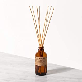 P.F. Candle Co. Sandalwood Rose Reed Diffuser (3.5 oz)
