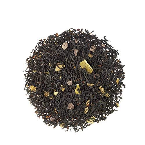 TEA SHOP - Te negro - Bombón Orange - Tes a granel - 100g