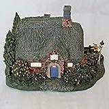 Hawthorne Village Thomas Kinkade Sweet Heart Cottage